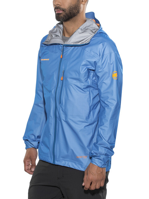 Mammut M's Nordwand Light HS Hooded Jacket ice